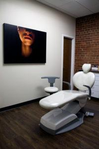 Visage San Francisco Facial Plastic Surgery Office Procedure Suite