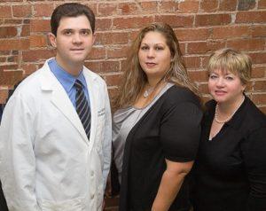 Visage San Francisco Plastic Surgery Office Staff